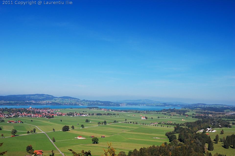 Peisaj Bavarez