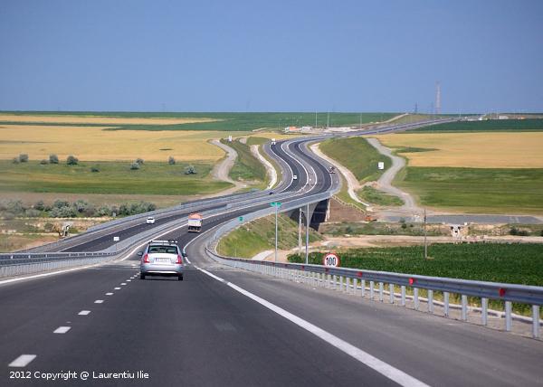 Autostrada Soarelui 2012