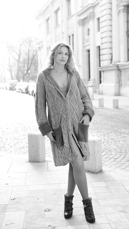 Fotograf fashion Bucuresti - shooting Goinfashion.ro